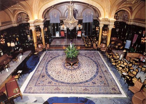 Soci t de nettoyage et restauration des tapis daims cuirs ameublement - Restauration tapis paris ...